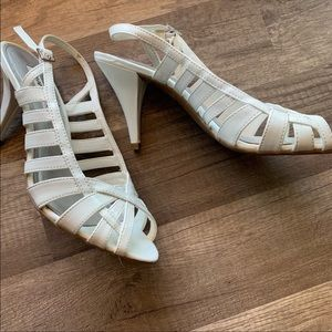 X-Appeal Strappy Heels